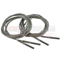 Stenhoj vehicle lift cable