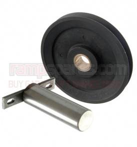 PUB1058_1_MIS0500_1 lift pin and lift pulley