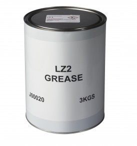 J00020 Grease tin72